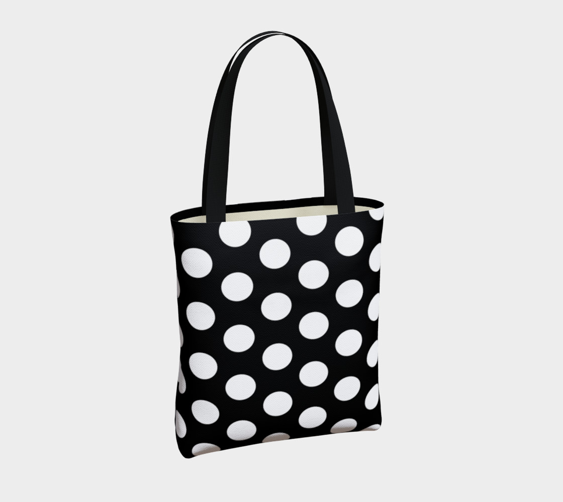 Effervescence Tote Bag preview #4
