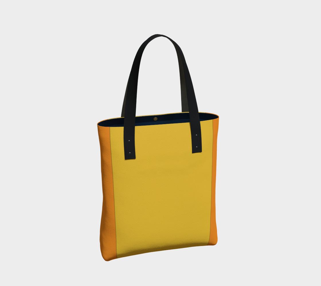 Bright Tote Bag preview #2