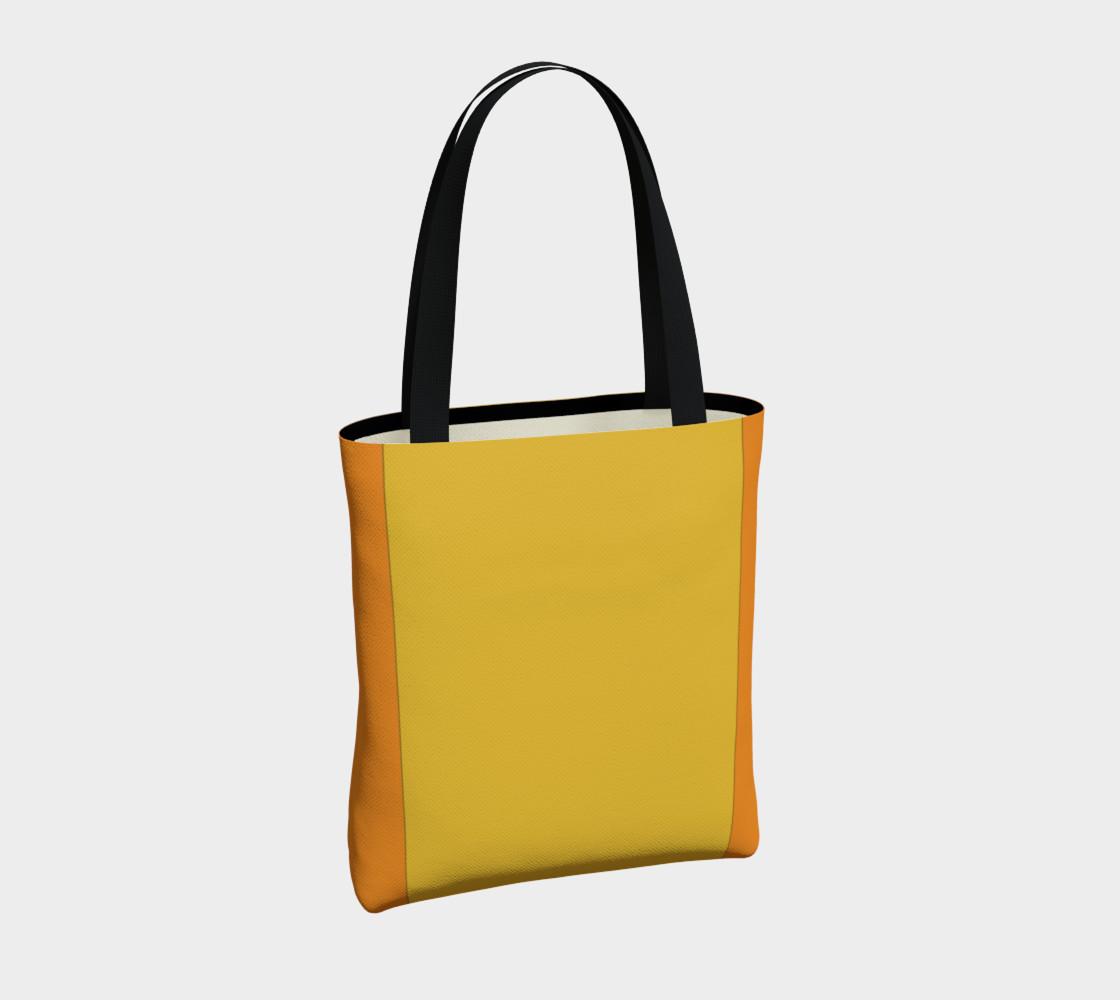 Aperçu de Bright Tote Bag #4