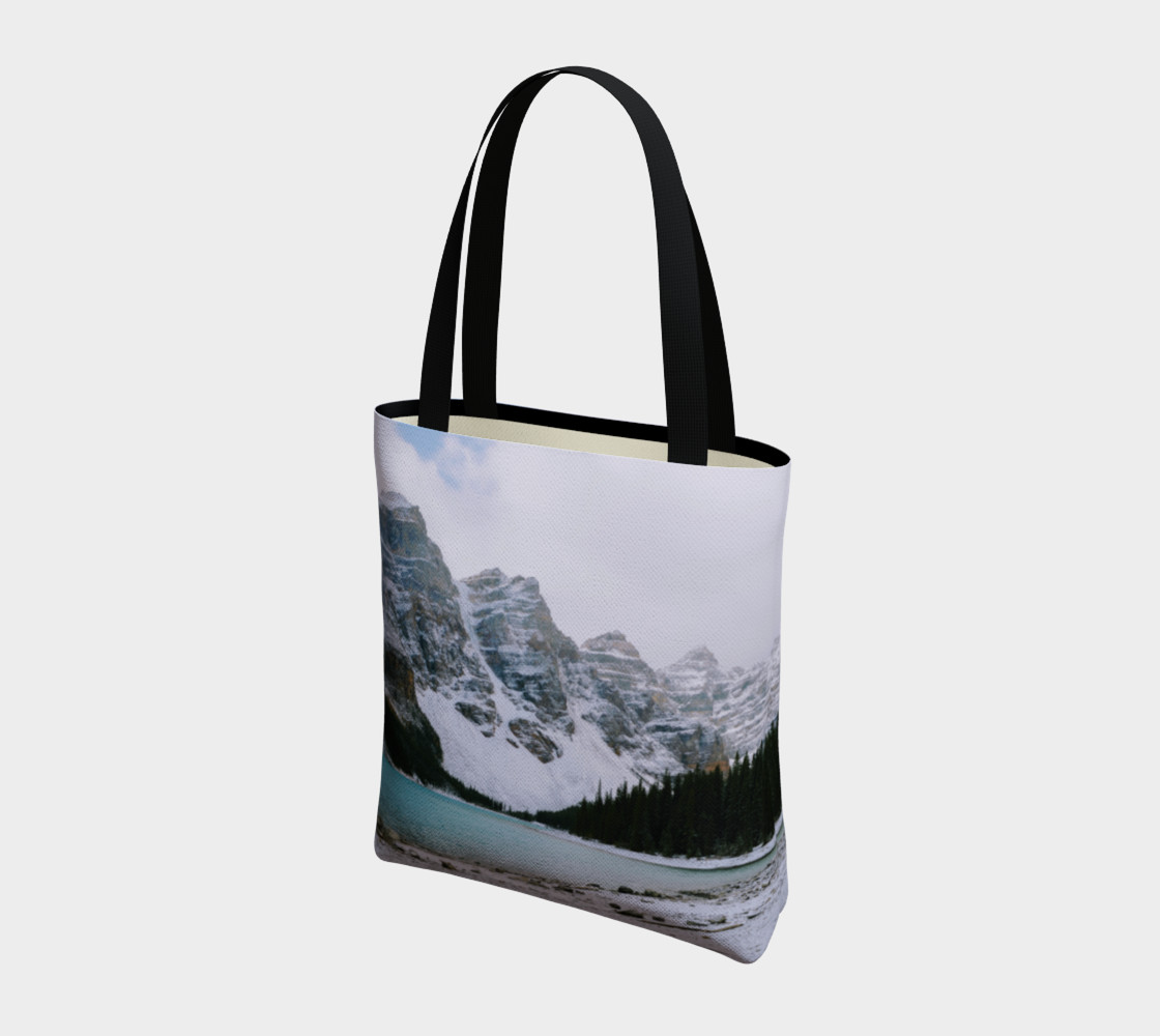 Moraine Tote Bag preview #3