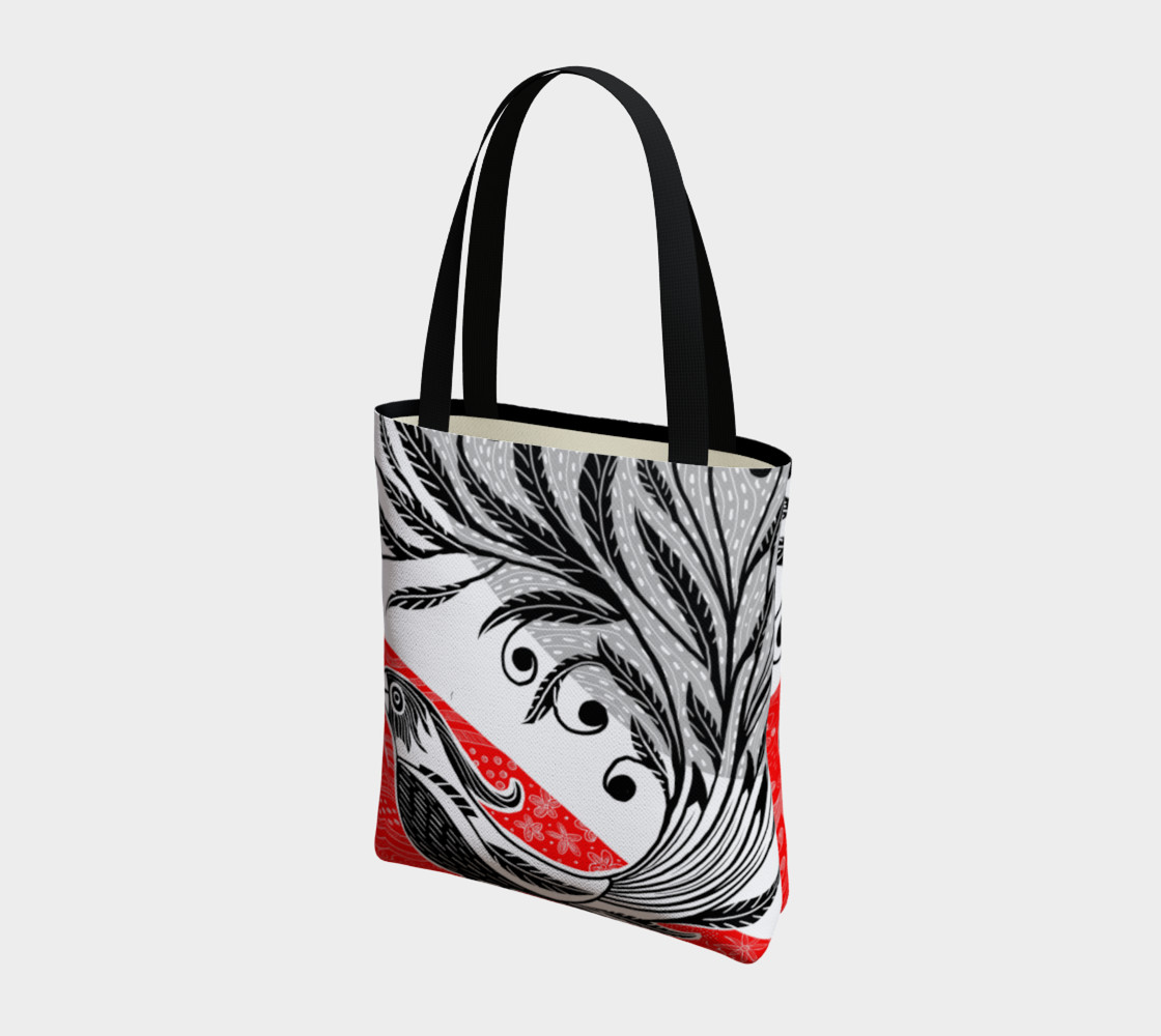 Bird Flora Bag preview #3