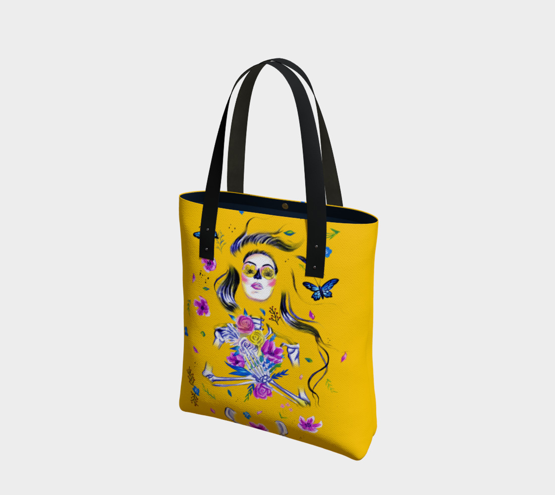 Putrifaction Tote preview #1