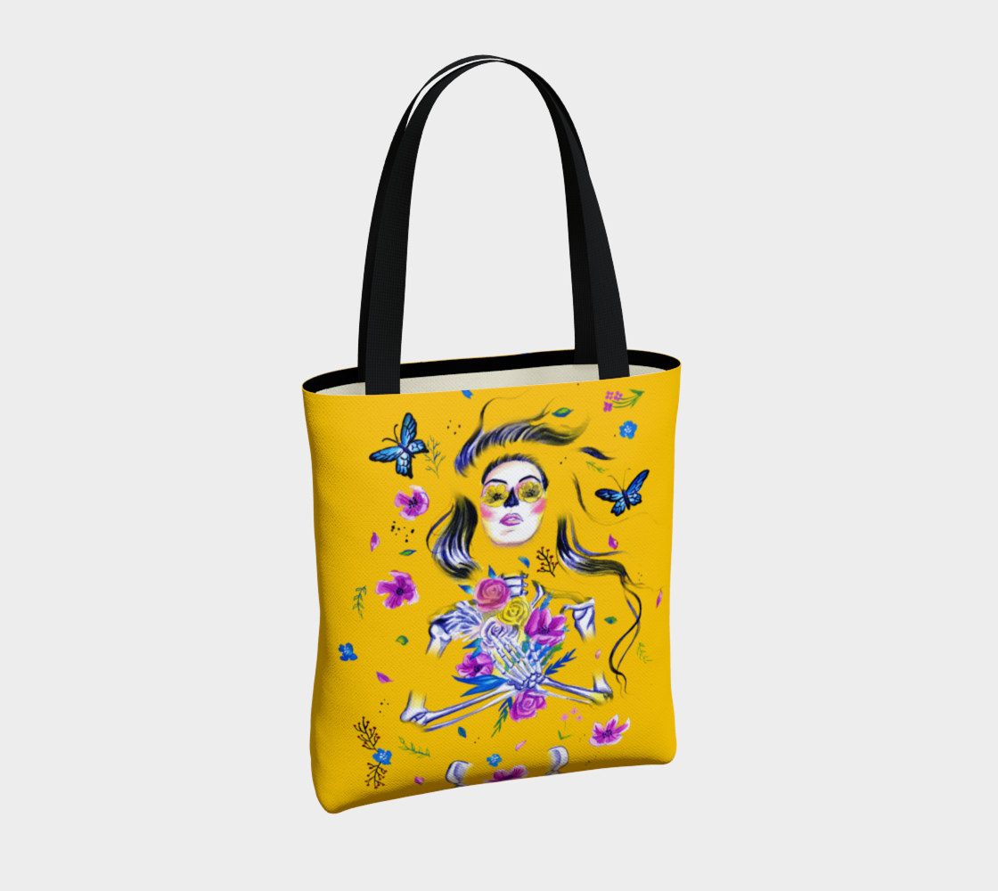 Putrifaction Tote preview #4