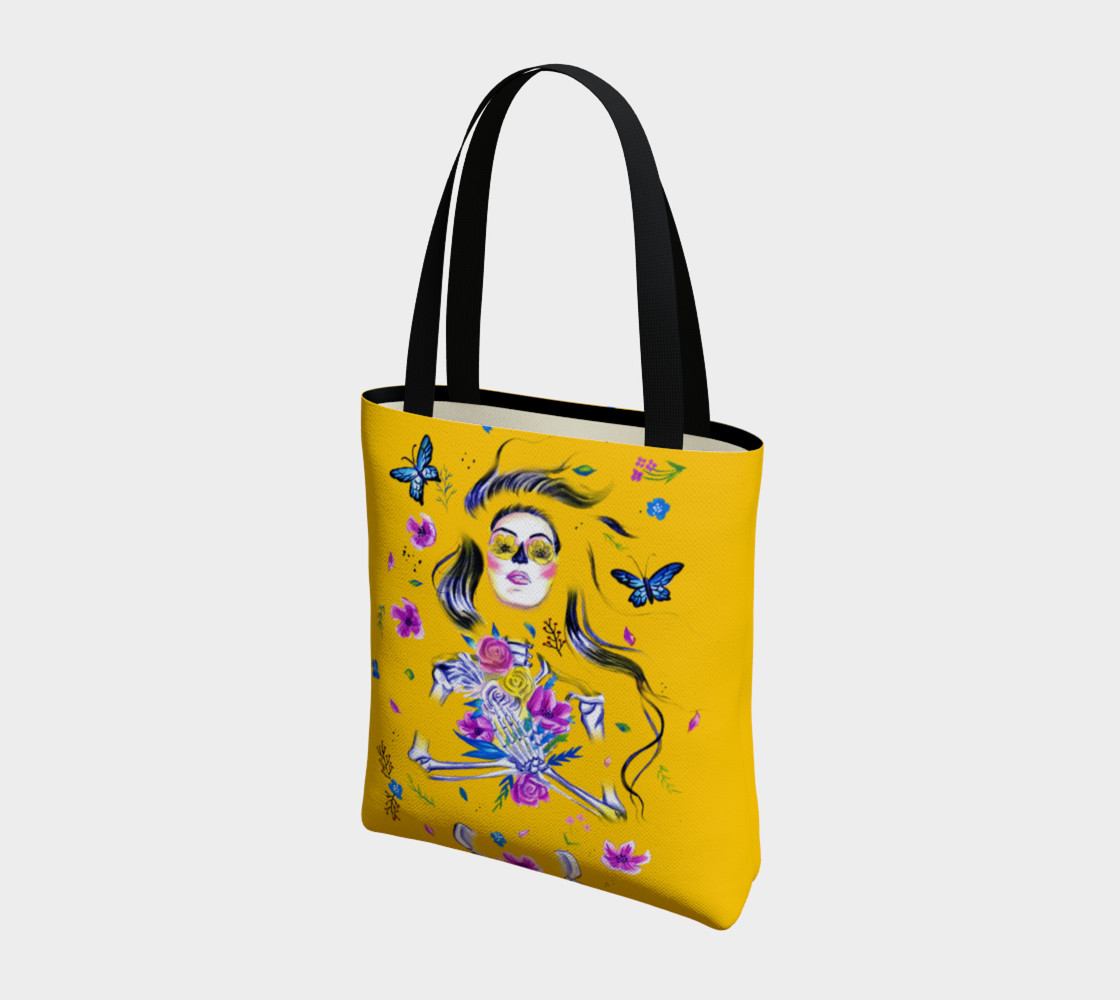 Putrifaction Tote preview #3