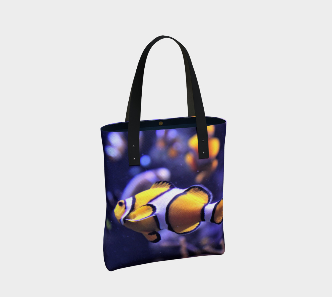Clownfish Tote  preview #2