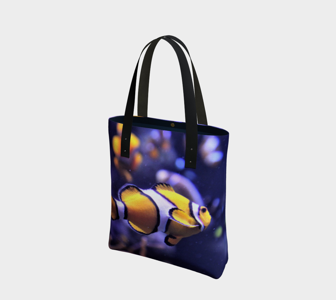 Clownfish Tote  preview #1