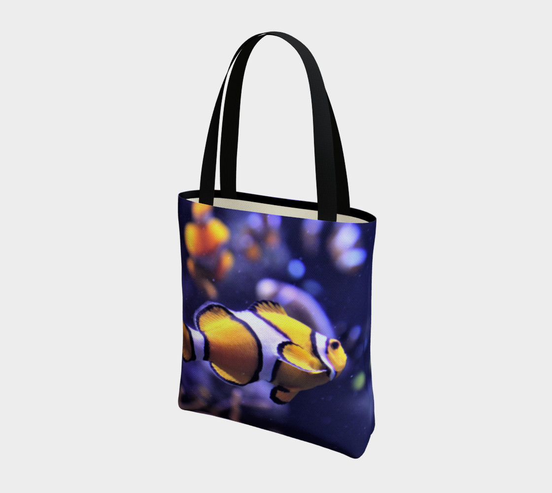 Clownfish Tote  preview #3