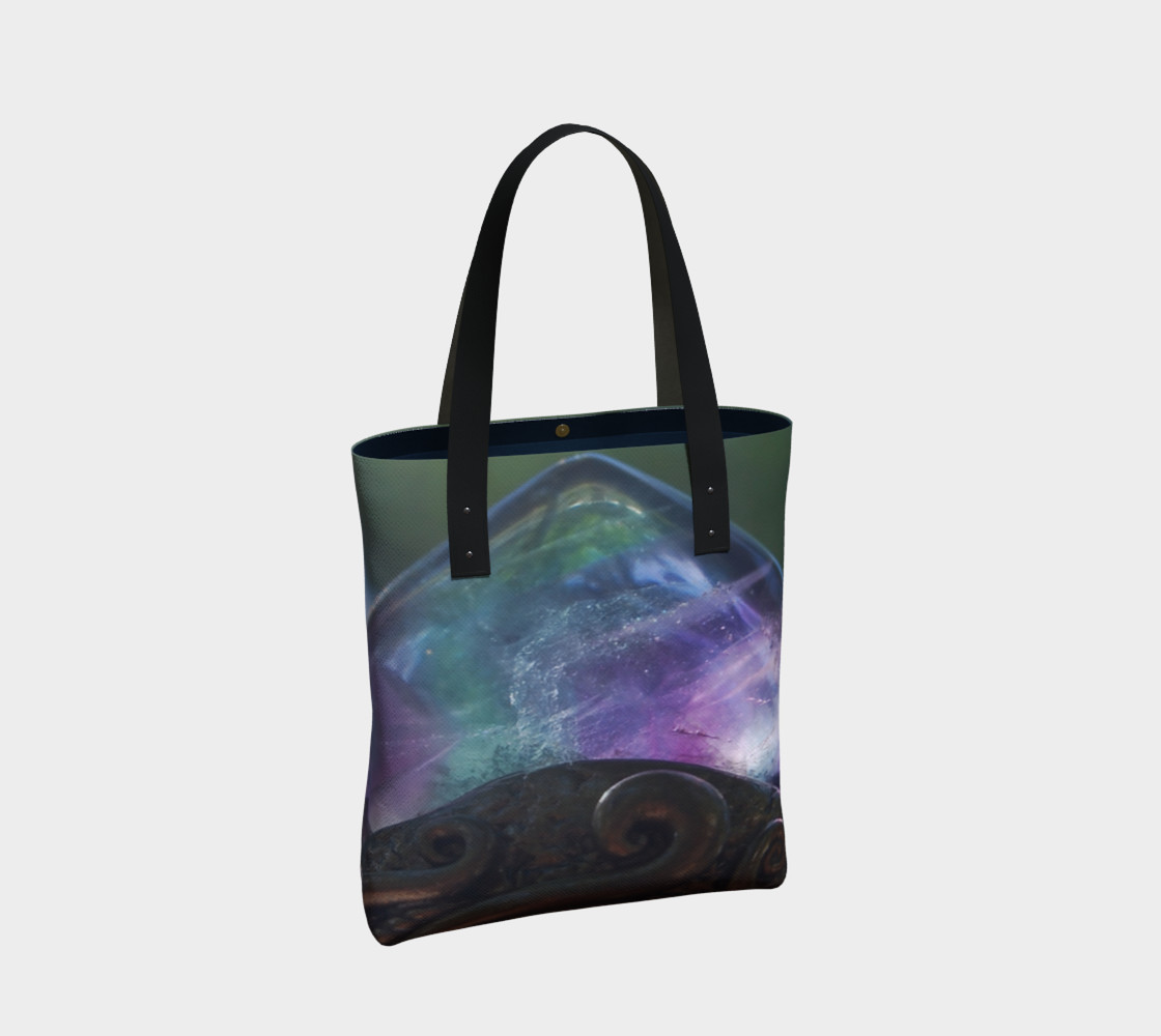 Fluorite Bag preview #2