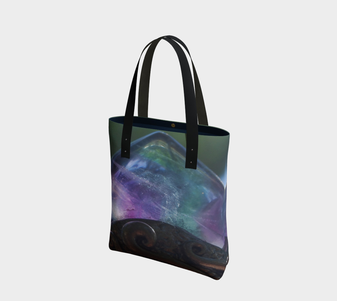 Fluorite Bag preview #1