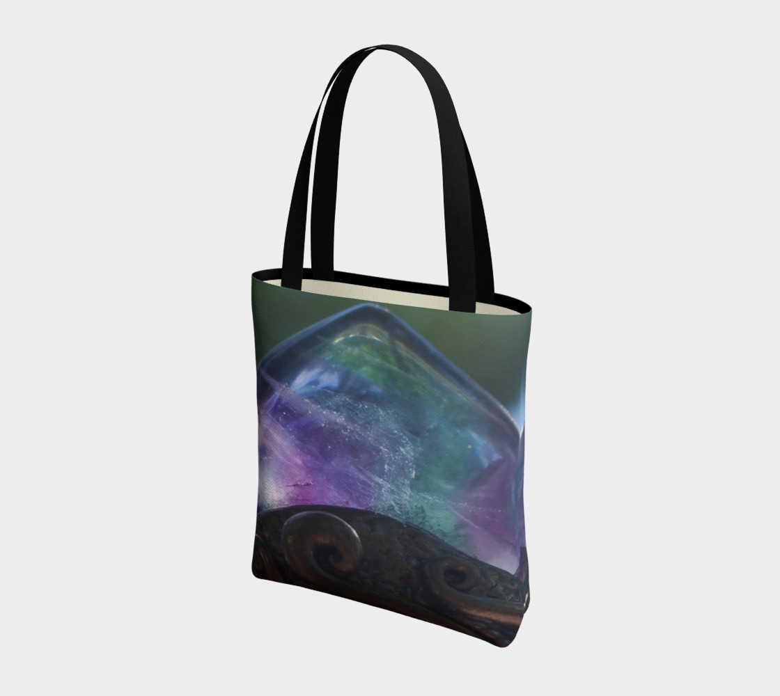 Fluorite Bag preview #3