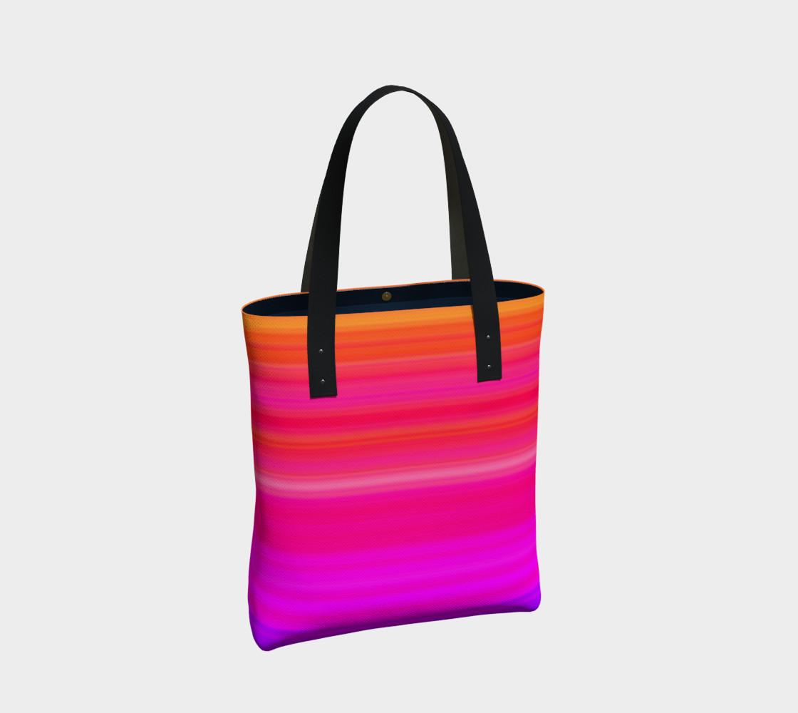 Aperçu de Raise Your Vibe Tote Bag #2