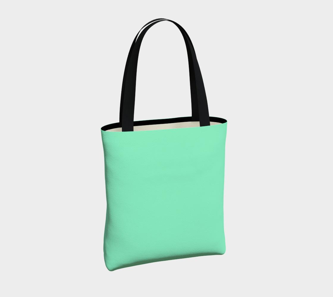 Yellow Rose Tote Bag preview #4