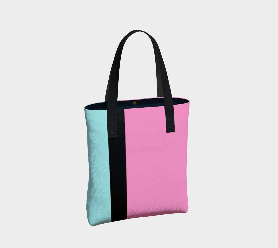 Pink Elegant bag preview #2