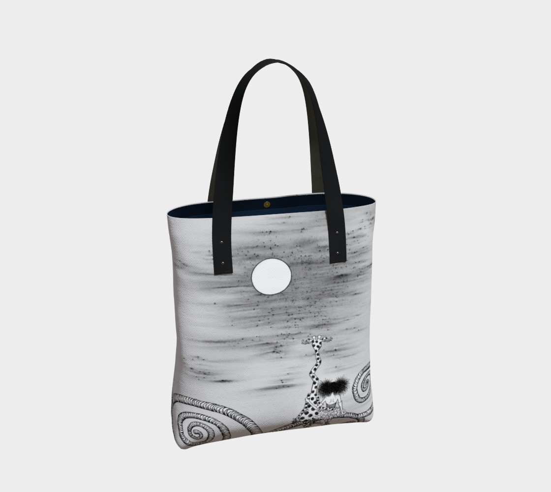 best friends tote preview #2