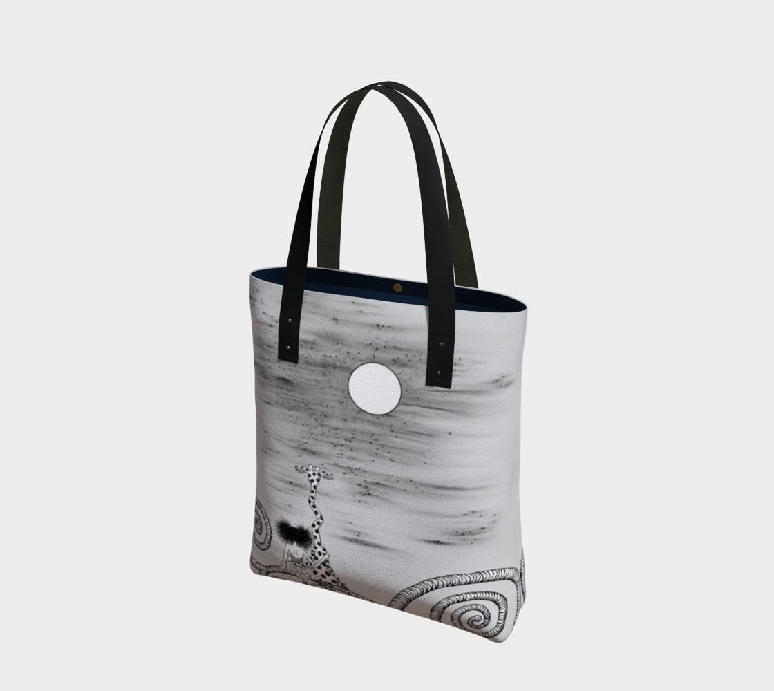 best friends tote preview #1