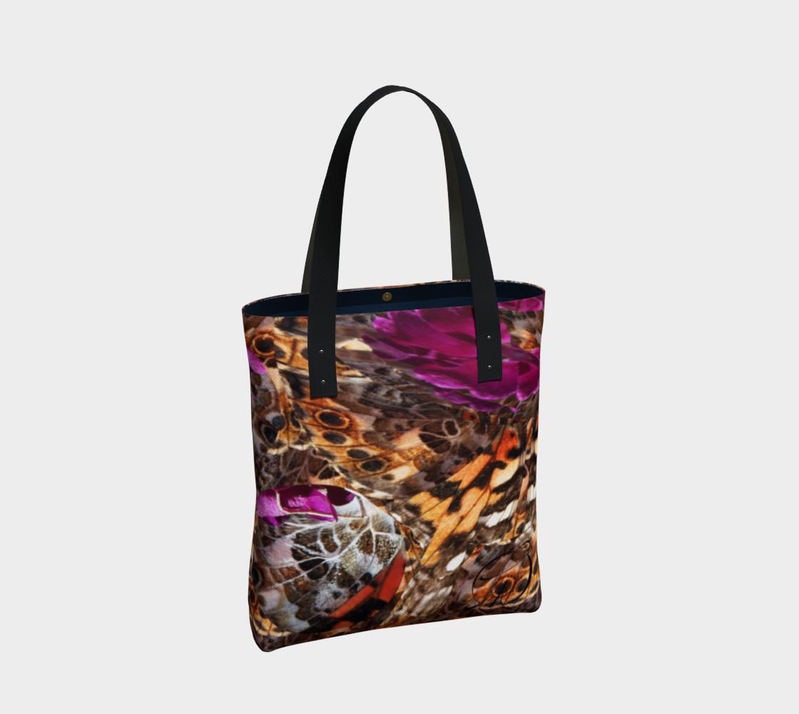 Aperçu de Galaxy Tote Bag #2