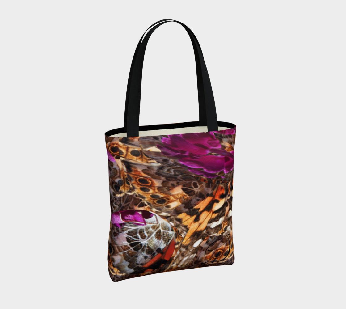 Aperçu de Galaxy Tote Bag #4