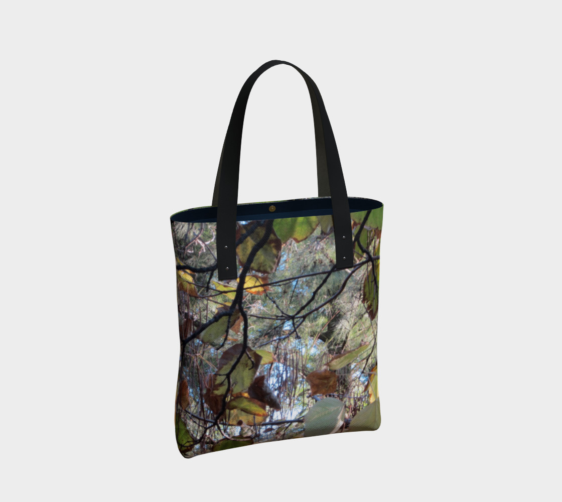 October Splendor Tote Bag preview #2