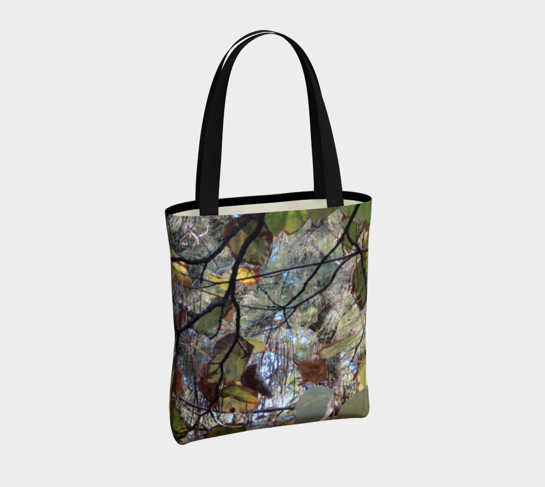 October Splendor Tote Bag preview #4