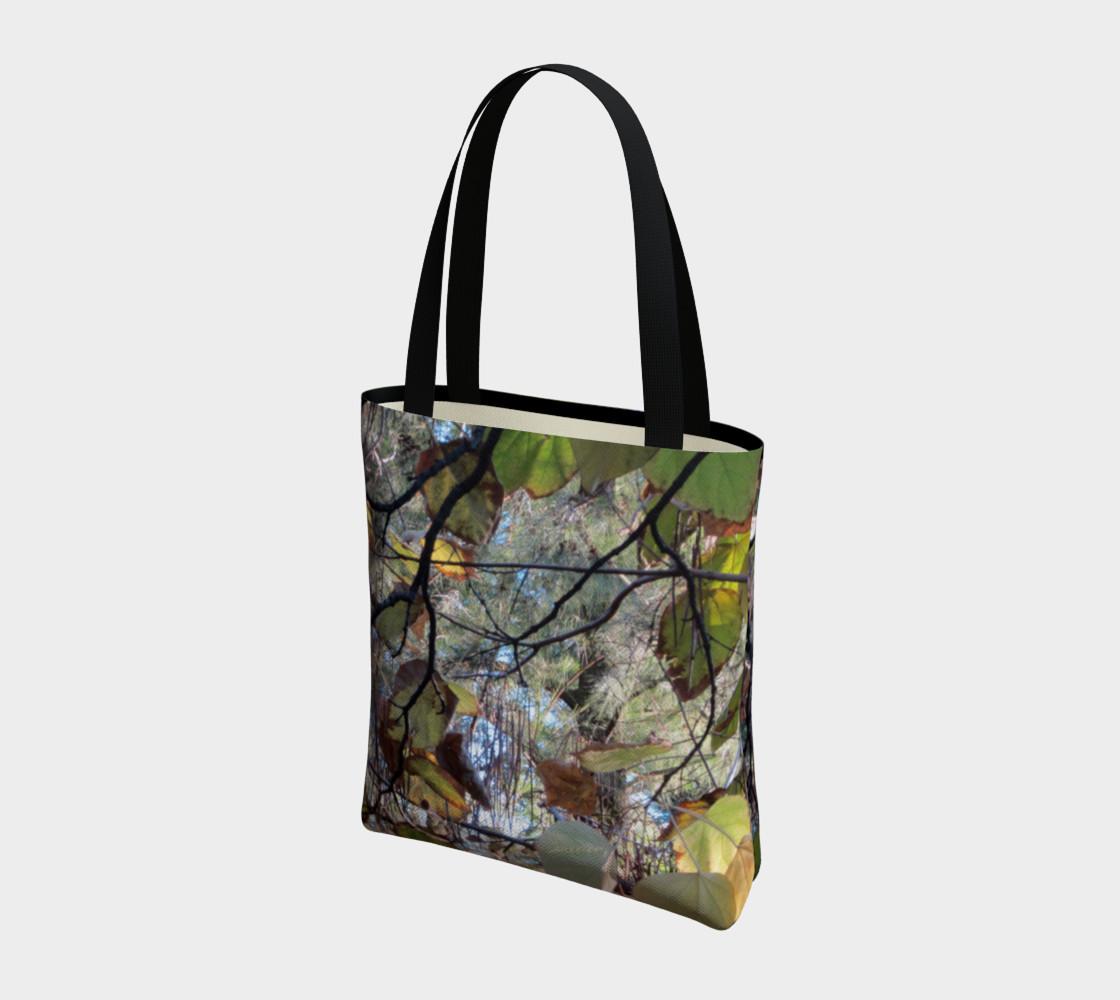 October Splendor Tote Bag preview #3