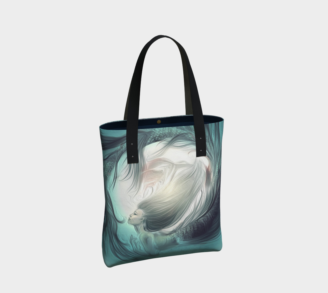 Siren Tote Bag preview #2