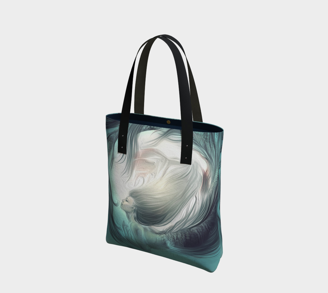 Siren Tote Bag preview #1