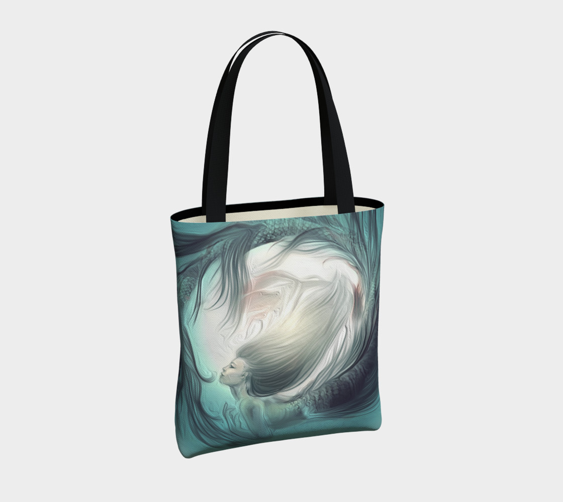 Siren Tote Bag preview #4