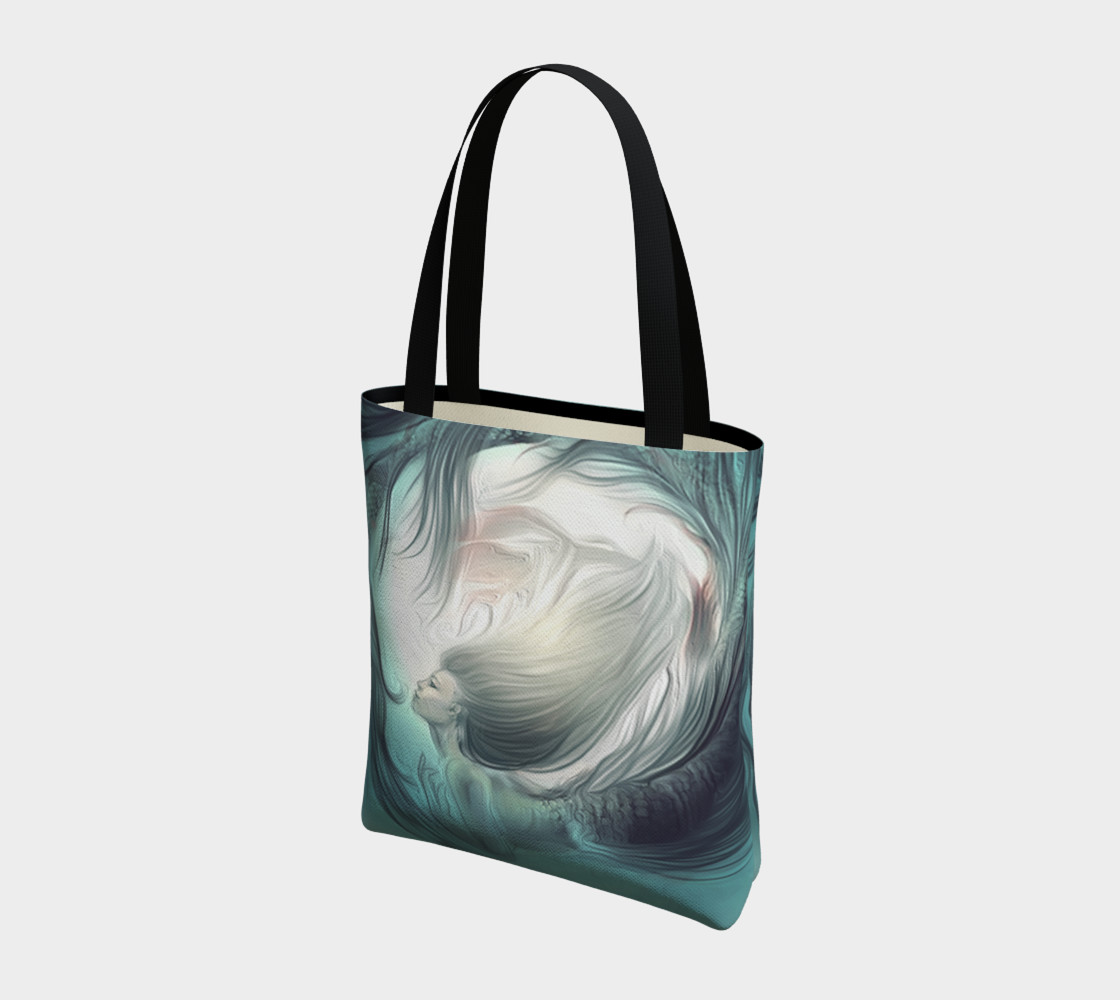 Siren Tote Bag preview #3