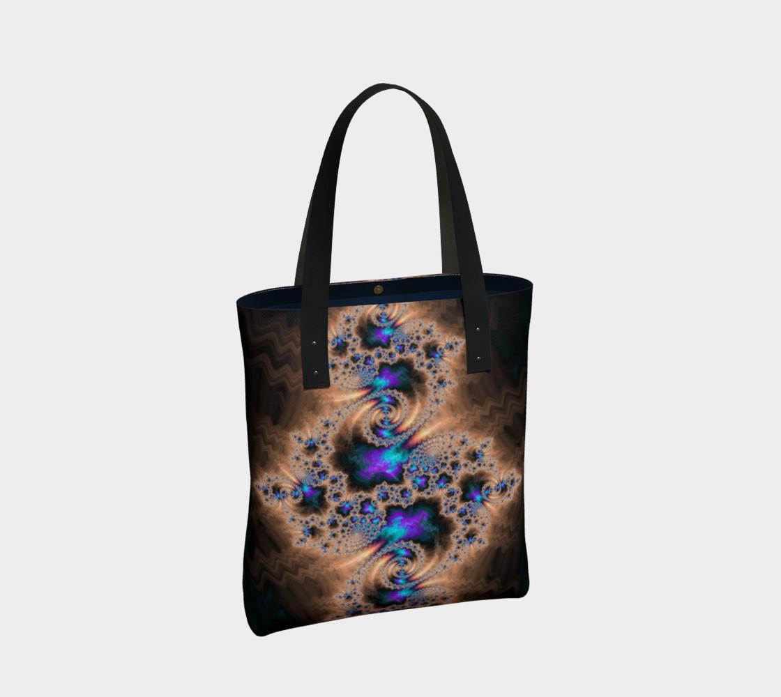 Interstellar Tote Bag preview #2