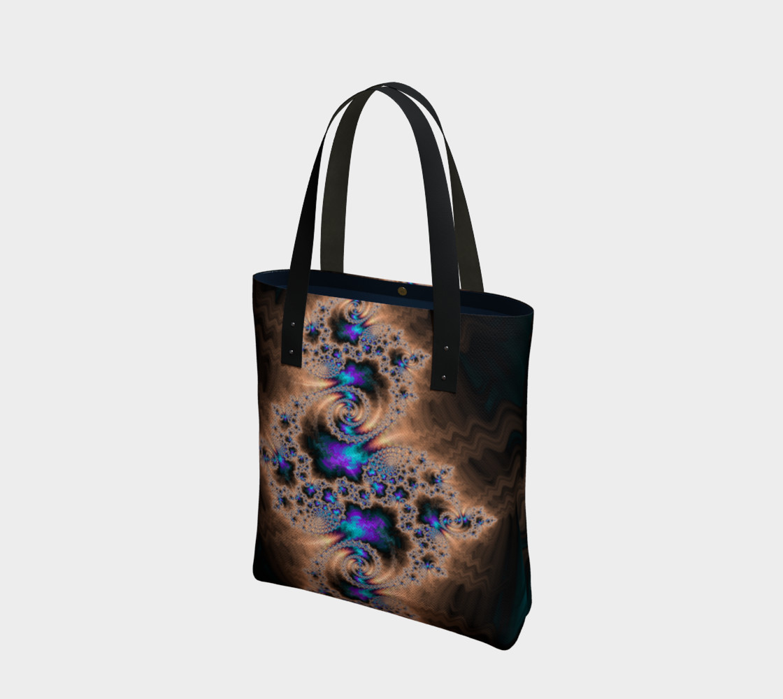Interstellar Tote Bag preview #1