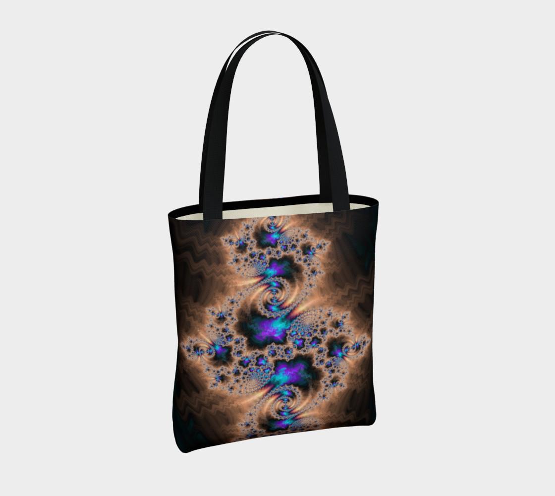 Interstellar Tote Bag preview #4