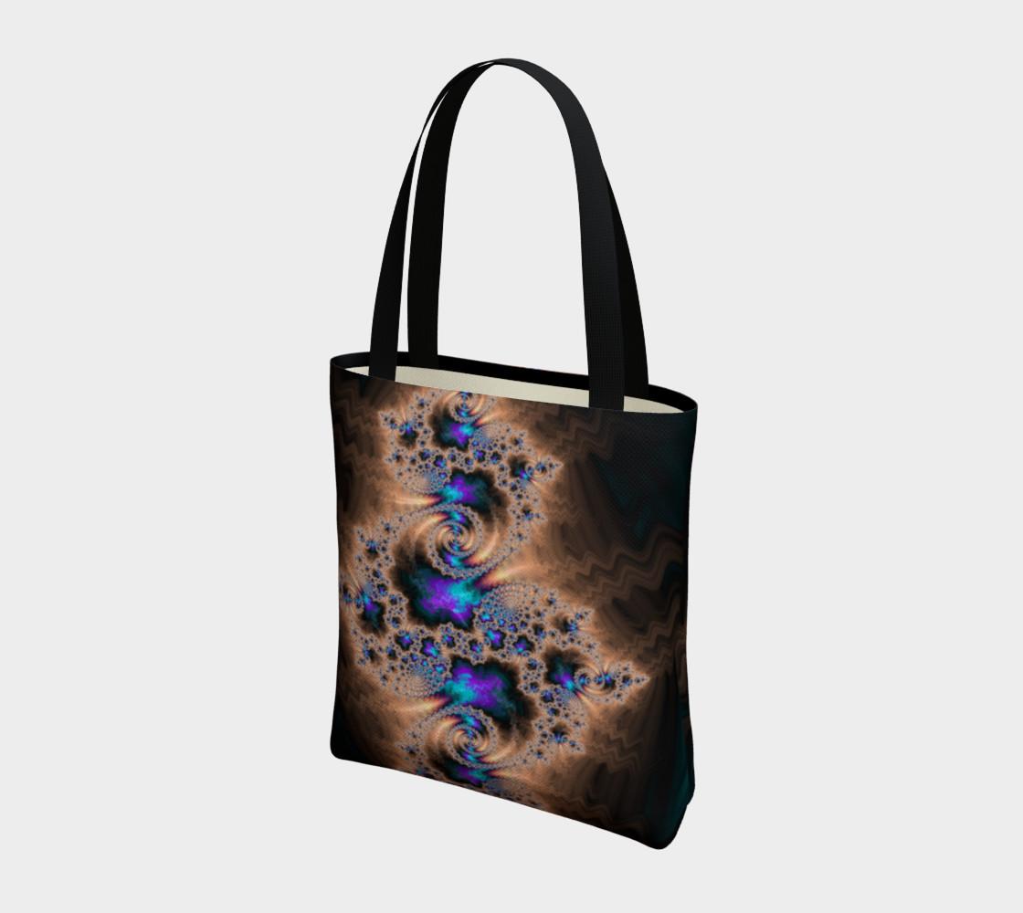 Interstellar Tote Bag preview #3