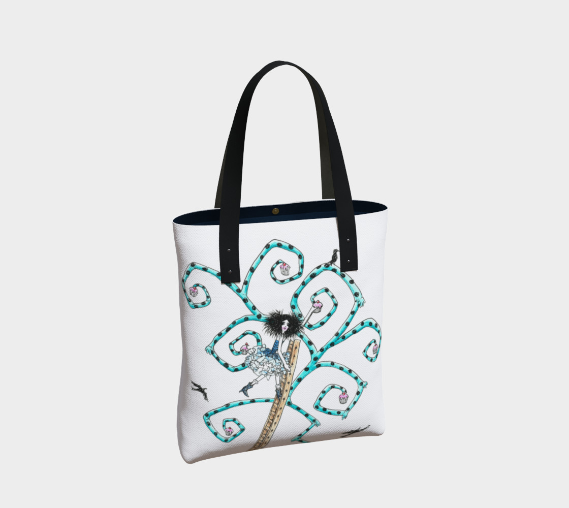 cupcakes tote preview #2