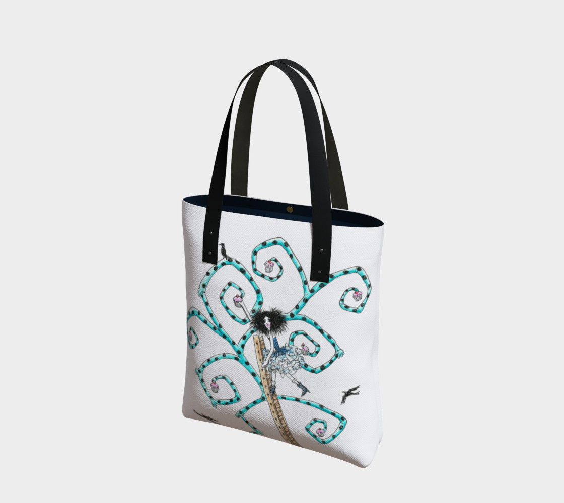 cupcakes tote preview #1