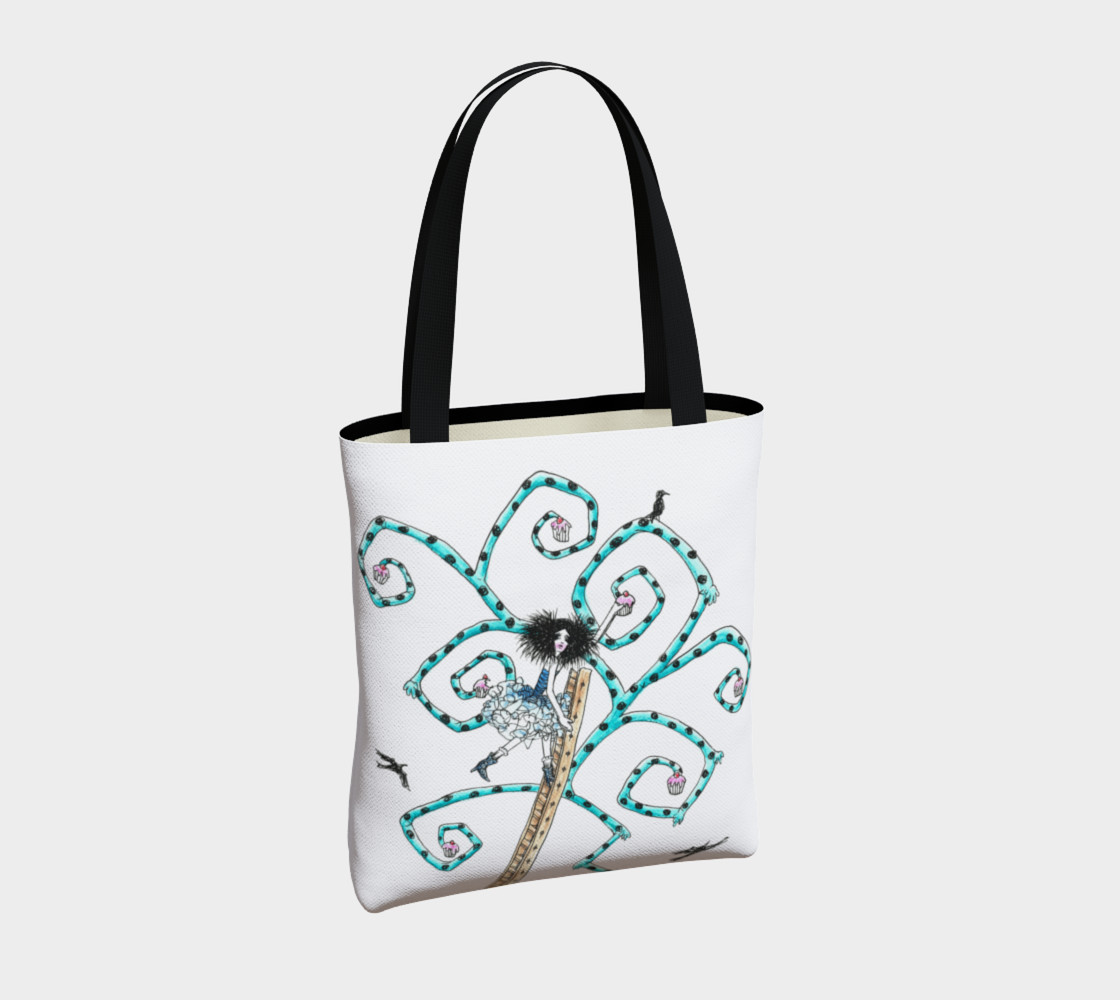cupcakes tote preview #4