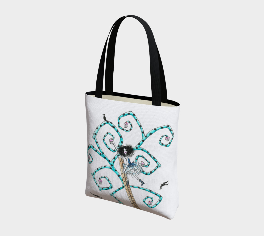cupcakes tote preview #3