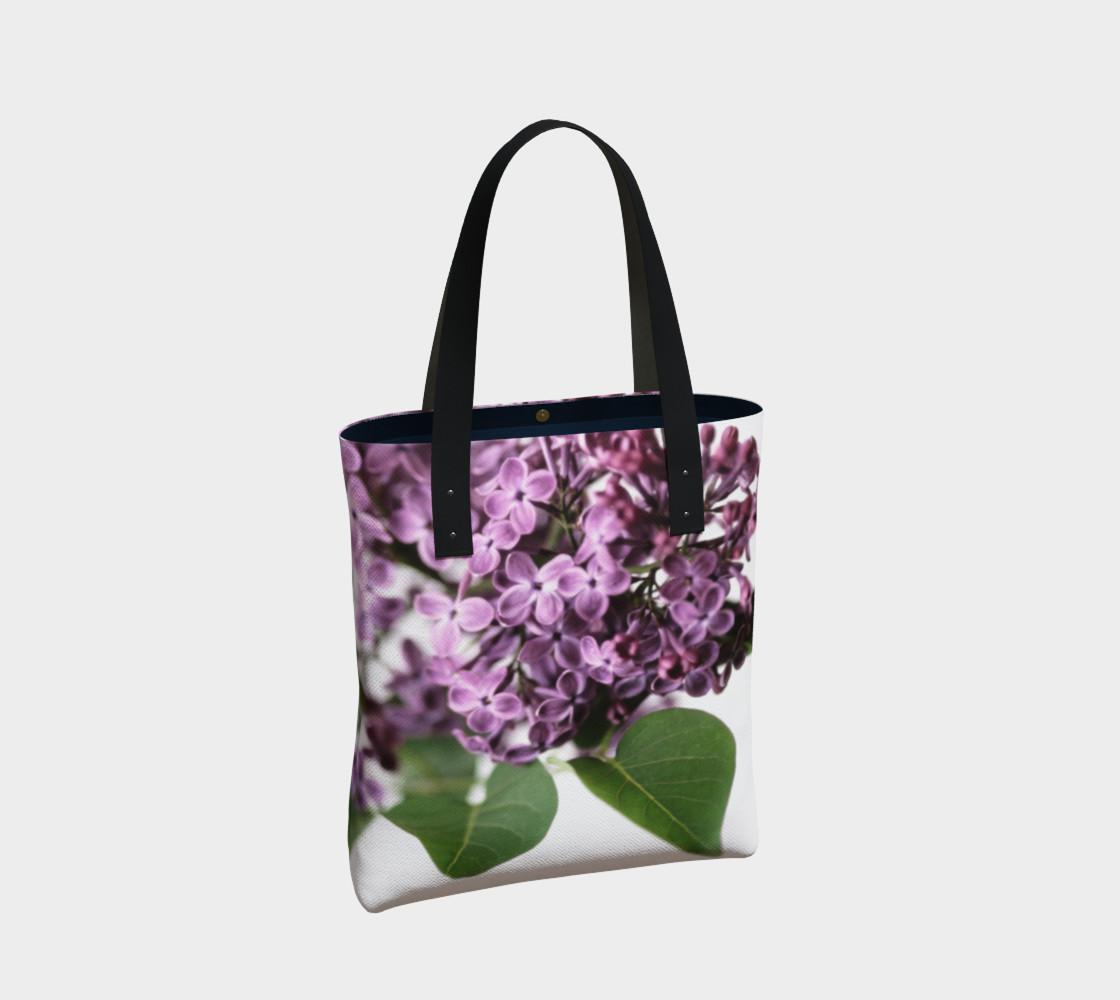 Aperçu de Fleurs de lilas mauve / Purple Lilac Flowers #2