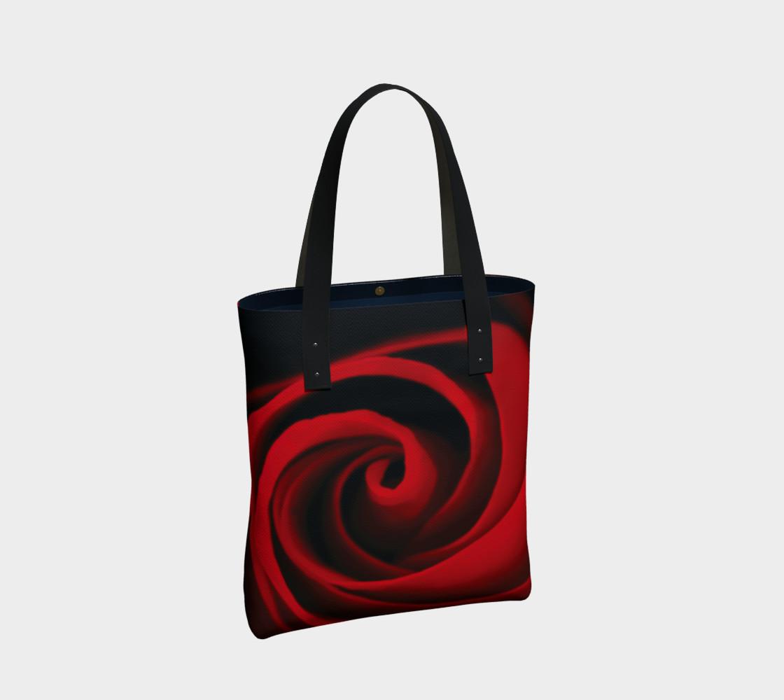 Aperçu de Rose rouge / Red Rose  #2
