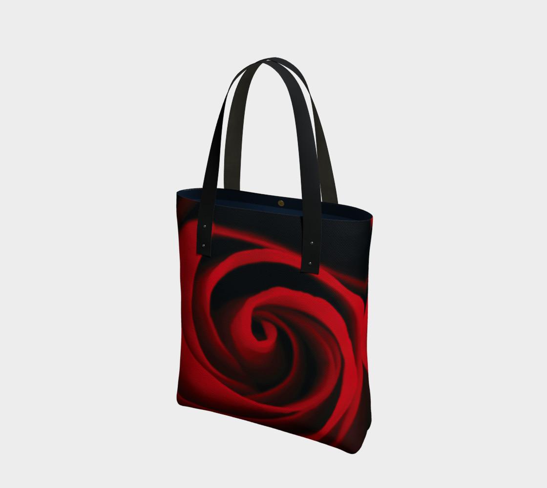 Aperçu de Rose rouge / Red Rose  #1