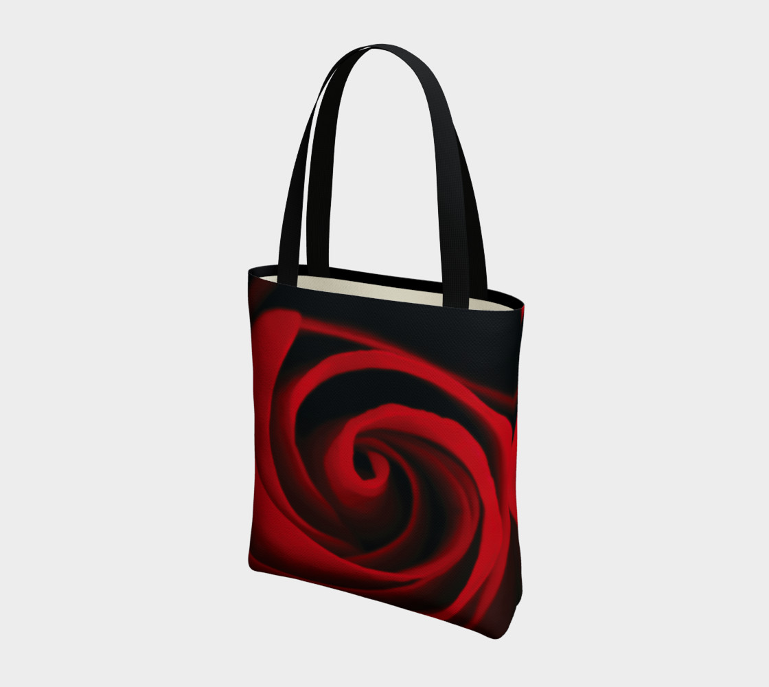 Aperçu de Rose rouge / Red Rose  #3