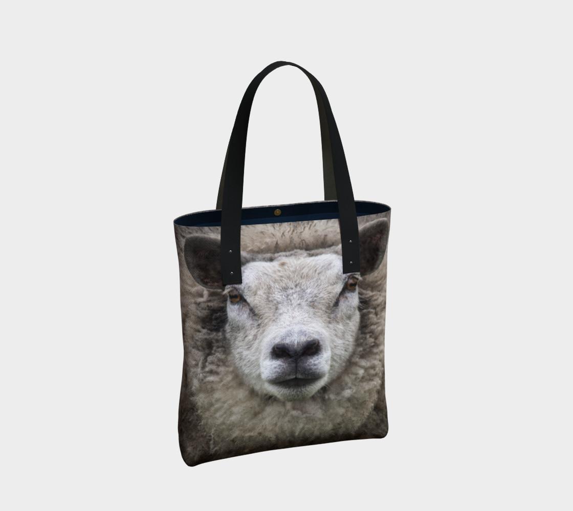 Aperçu de Grosse maman mouton / Big Mama Sheep #2