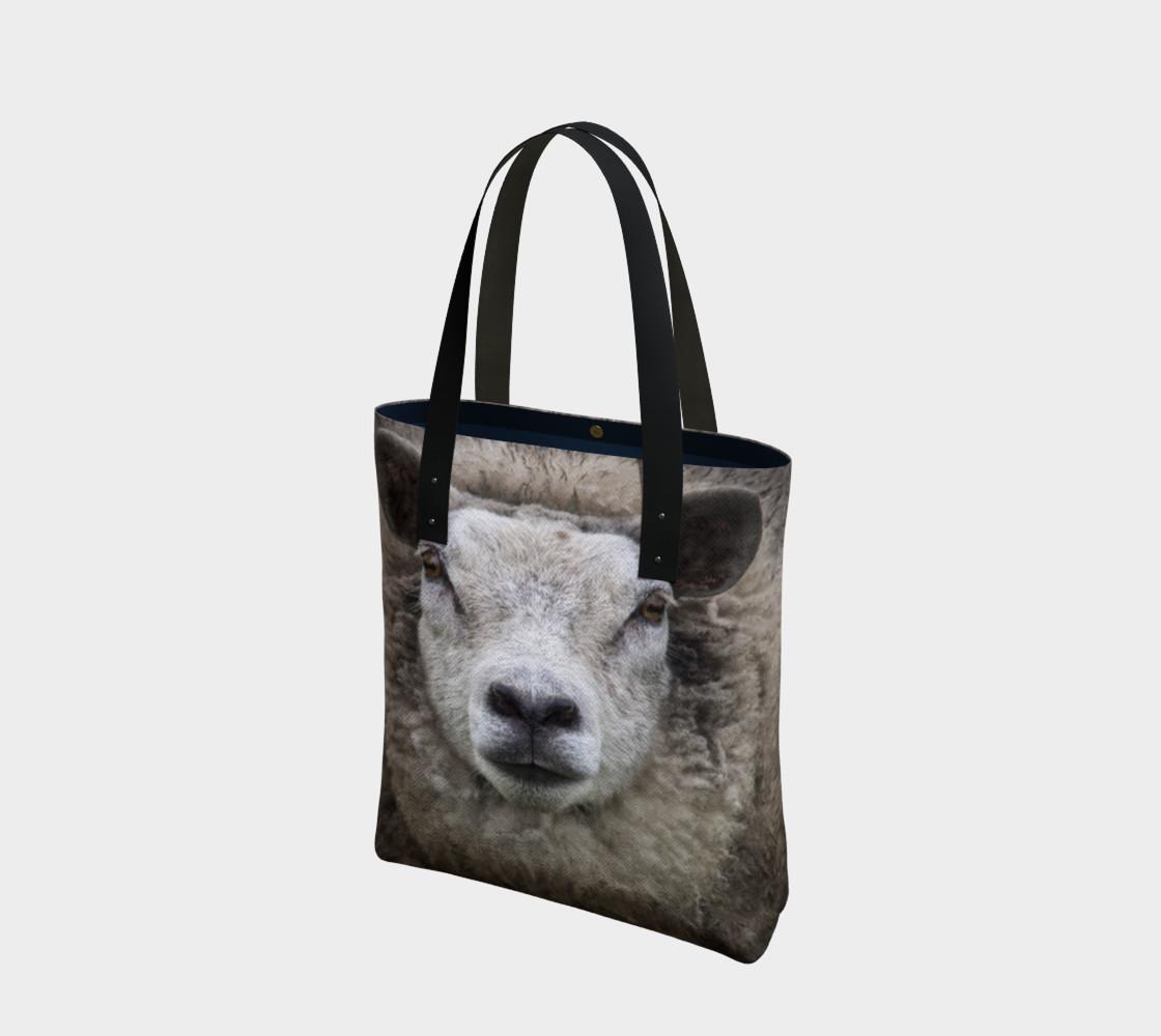 Aperçu de Grosse maman mouton / Big Mama Sheep #1