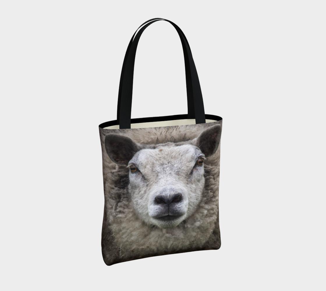 Aperçu de Grosse maman mouton / Big Mama Sheep #4