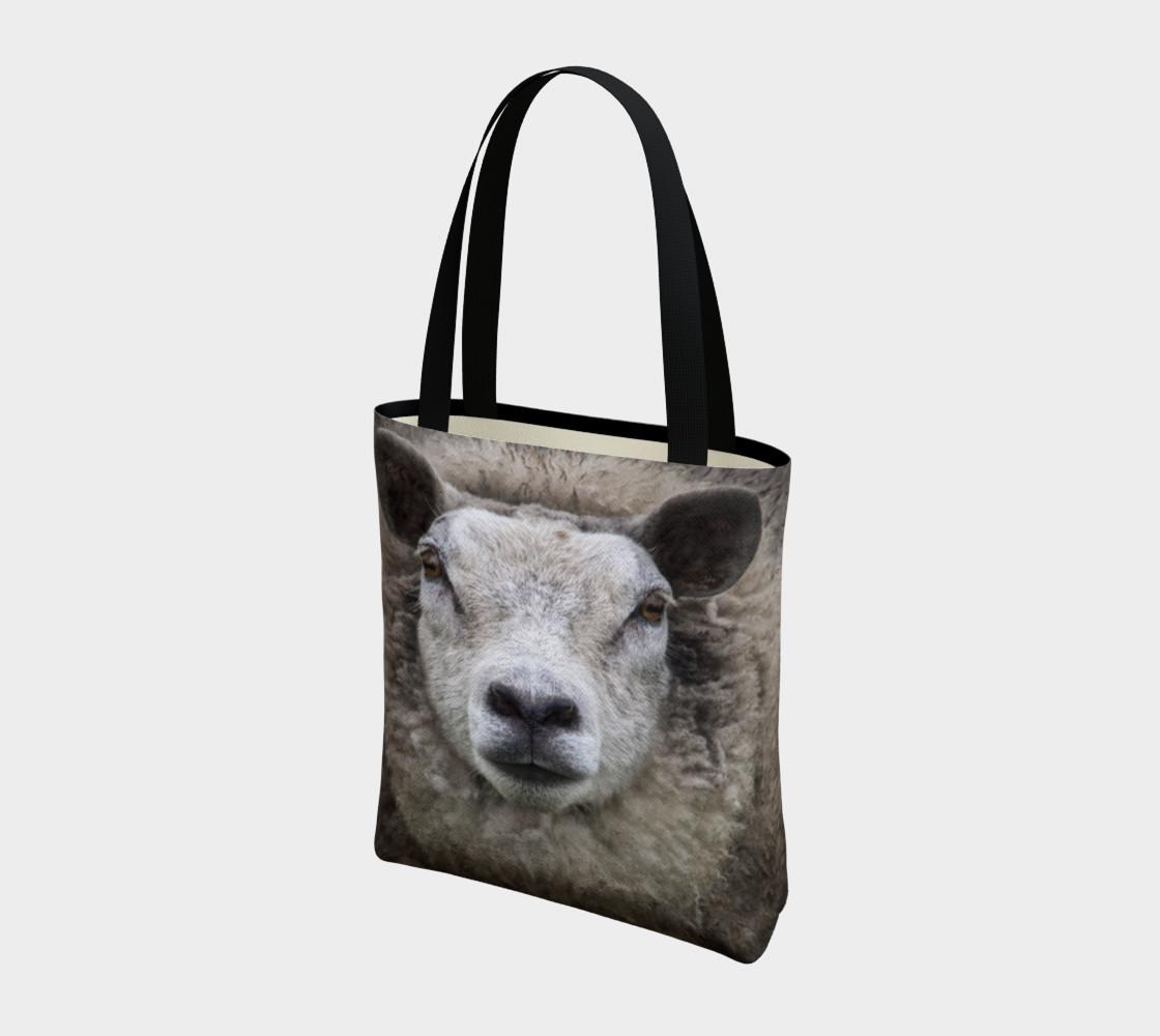 Aperçu de Grosse maman mouton / Big Mama Sheep #3
