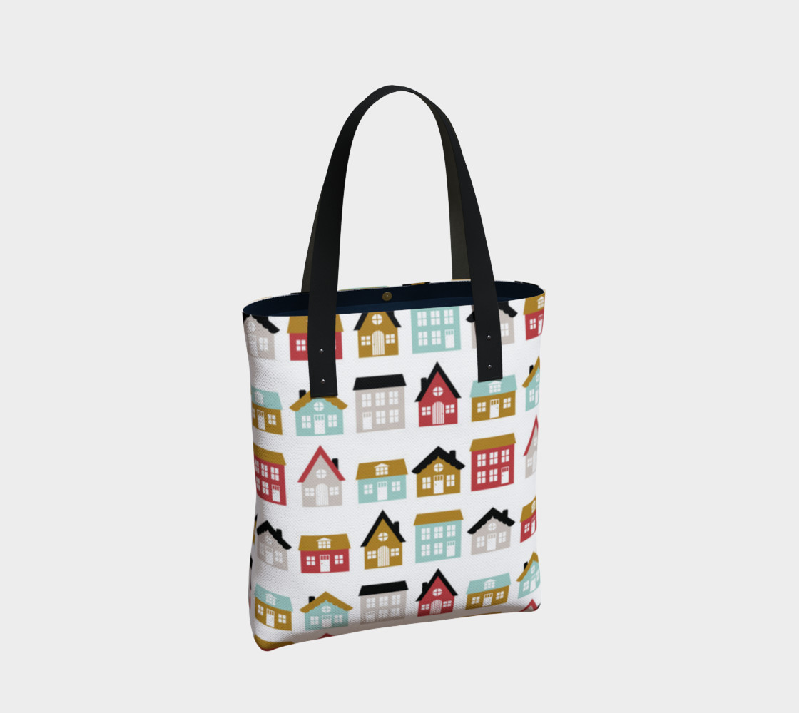 Cute Houses - Gifts for Real Estate Agents preview #2