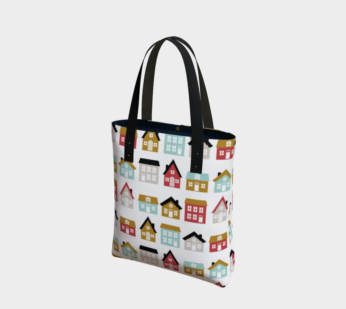 Cute Houses - Gifts for Real Estate Agents preview #1