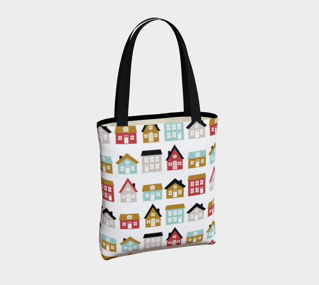 Cute Houses - Gifts for Real Estate Agents preview #4