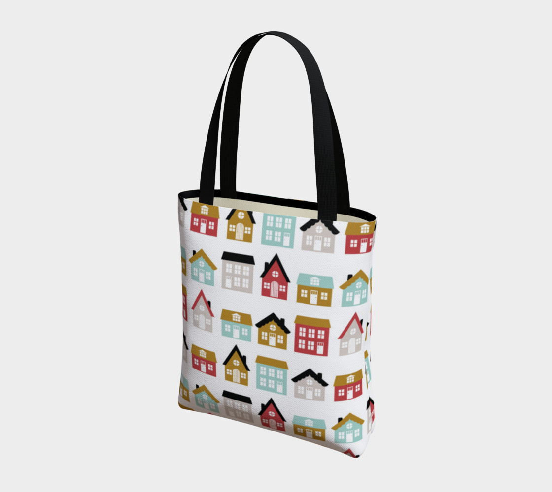 Cute Houses - Gifts for Real Estate Agents preview #3