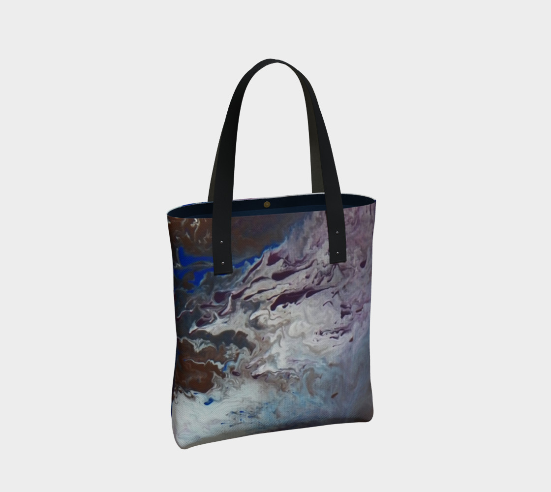 Atlantis Tote Bag preview #2