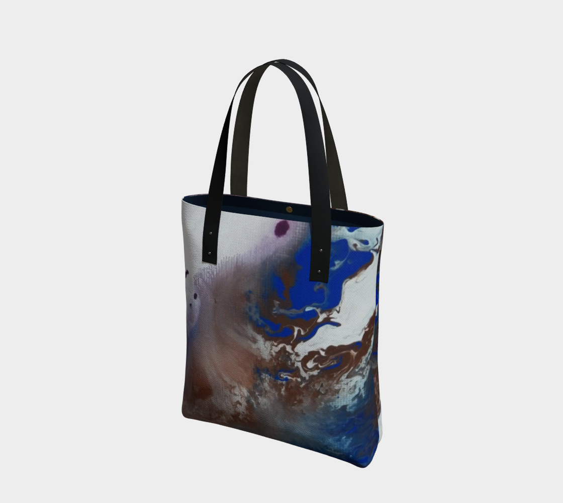 Atlantis Tote Bag preview #1